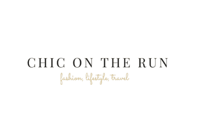 Chic on the run