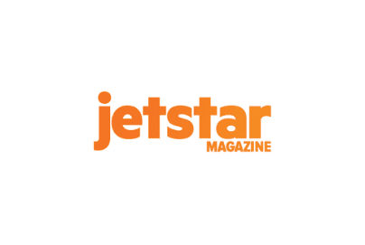 Jetstar Magazine 2018 feature