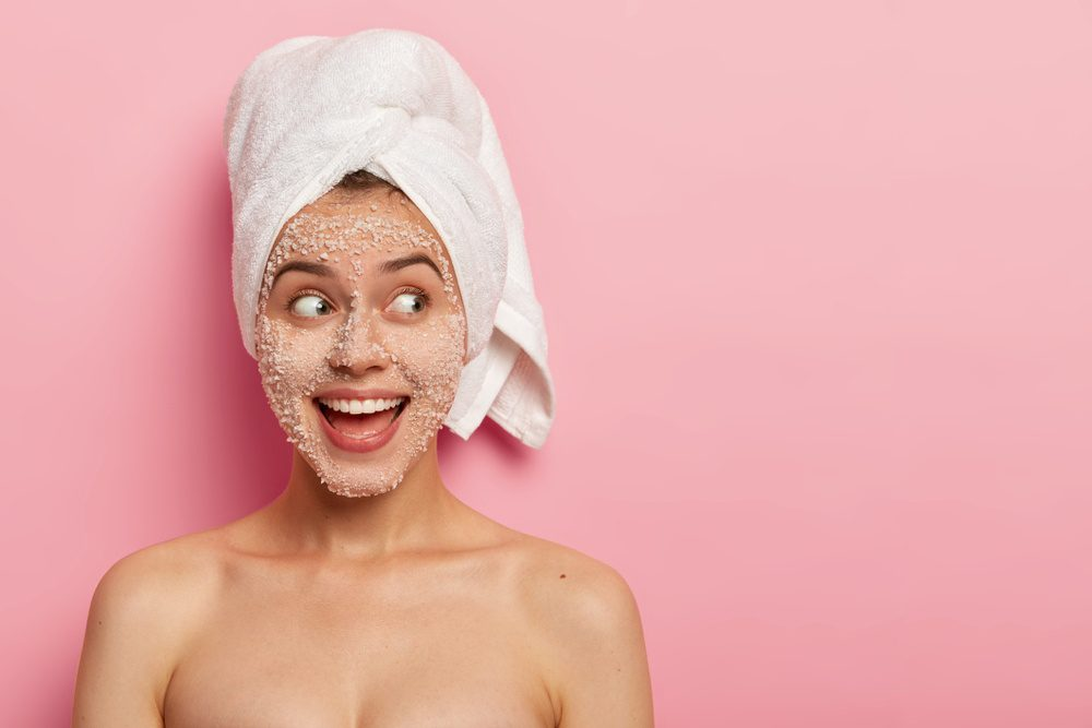 Suffering from acne? Here is how our salt room can help